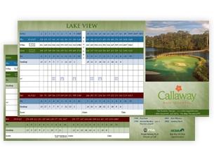 Callaway Gardens Golf Resort