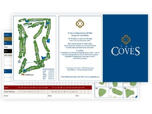 The Coves Golf Course