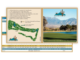 Desert Hills Golf Club of Green Valley