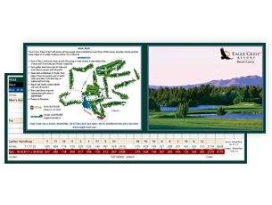 Eagle Crest Golf Resort