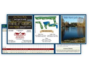 Polo Park Golf Course