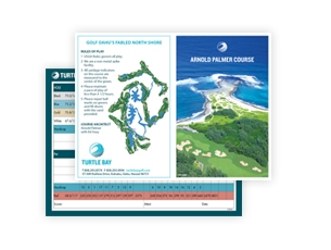 The Turtle Bay Resort & Golf Club