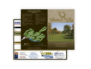 Yakima Elks Golf Club