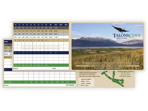Talons Cove Golf Club