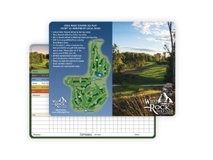 Wild Rock Golf Club at the Wilderness